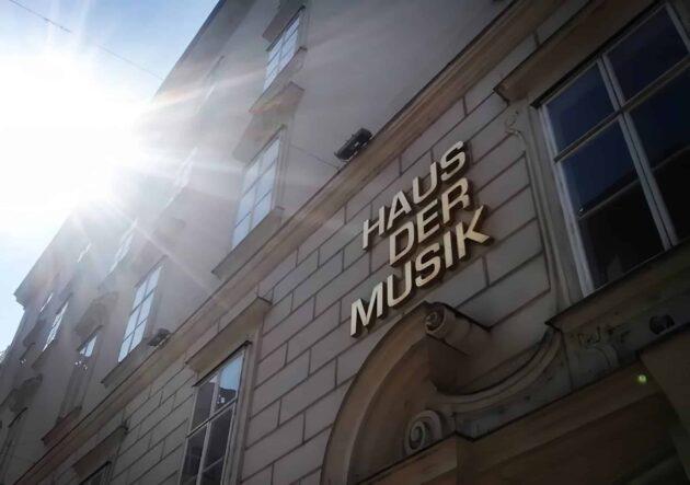 Visiter la Maison de la Musique à Vienne (Haus Der Musik)  : billets, tarifs, horaires