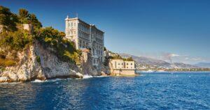 Visiter le Musée Océanographique de Monaco