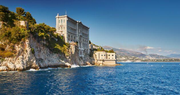 Visiter le Musée océanographique de Monaco : billets, tarifs, horaires