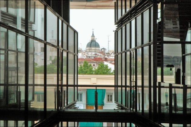 Visiter le Musée Reina Sofia à Madrid : billets, tarifs, horaires