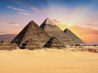 Visiter les Pyramides de Gizeh