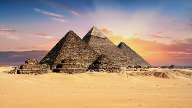 Visiter les Pyramides de Gizeh : billets, tarifs, horaires
