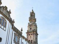 Visiter la Tour des Clercs à Porto