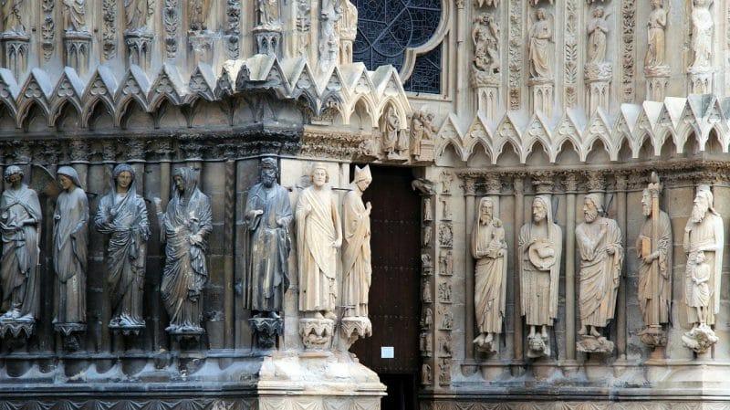 Que voir et que faire à la Cathédrale de Reims ?