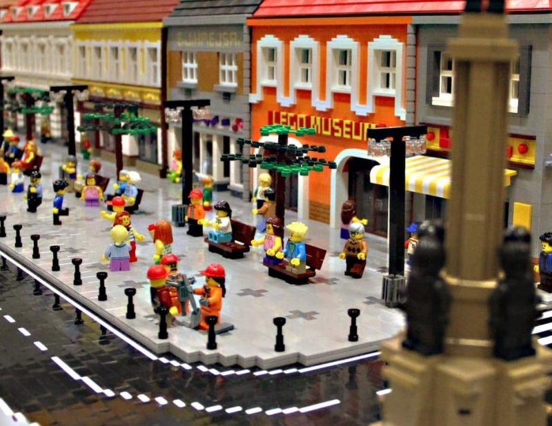 Que voir et faire au Lego Museum à Prague ?