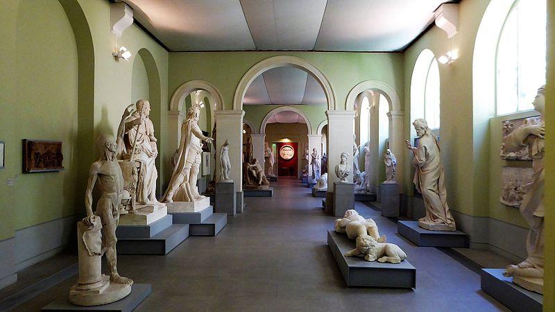 Aix en Provence Musée Granet