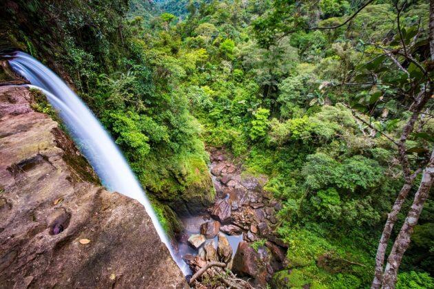 Les 17 plus beaux endroits à visiter en Colombie