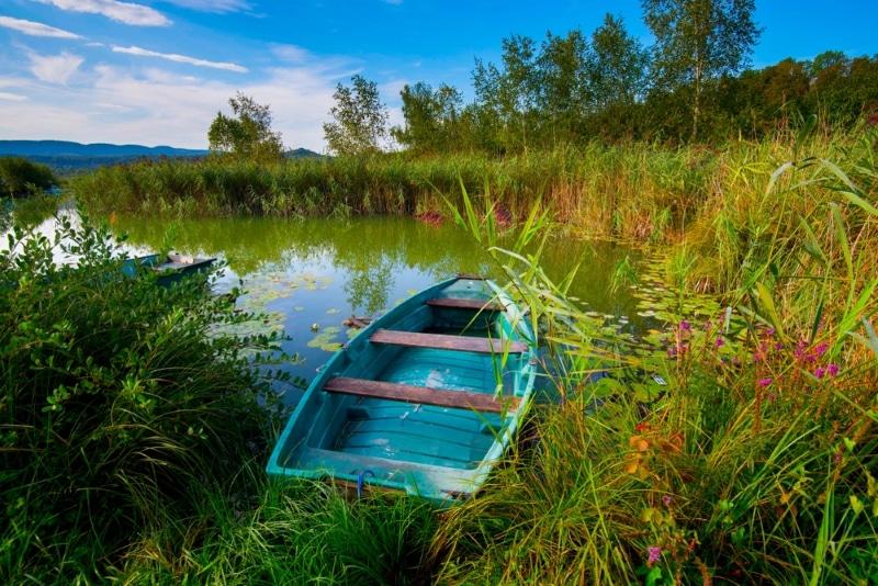 Jura Clairvaux les Lacs