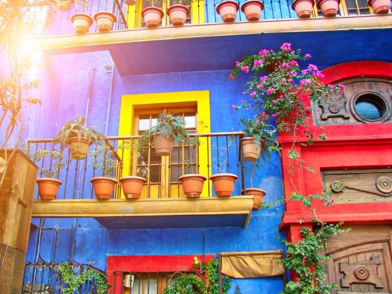 Monterrey - Barrio Antiguo