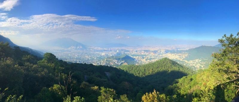 Monterrey - Chipinque