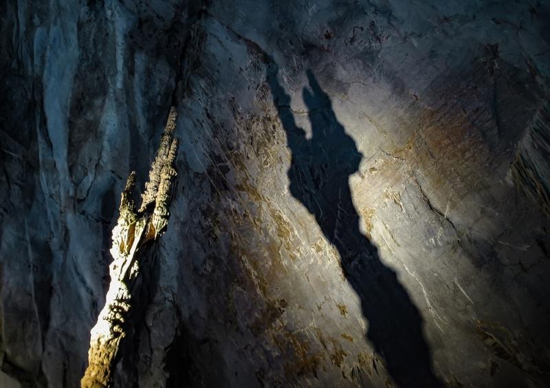 Monterrey - Grottes de Garcia