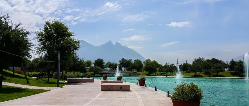 Monterrey - Parc Fundidora