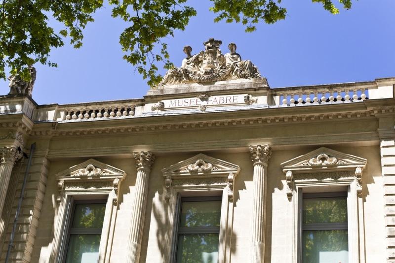 Montpellier - Musée Fabre