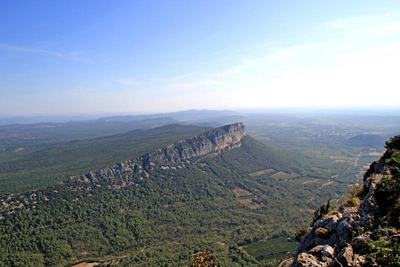 Montpellier - Pic Saint Loup