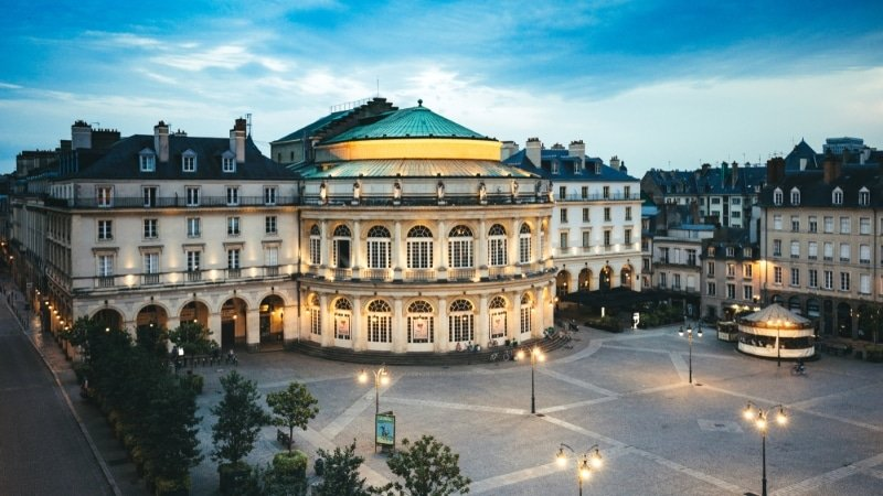 Rennes Opéra