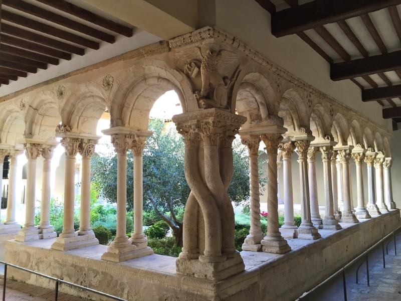 Aix en Provence Cathédrale Saint Sauveur