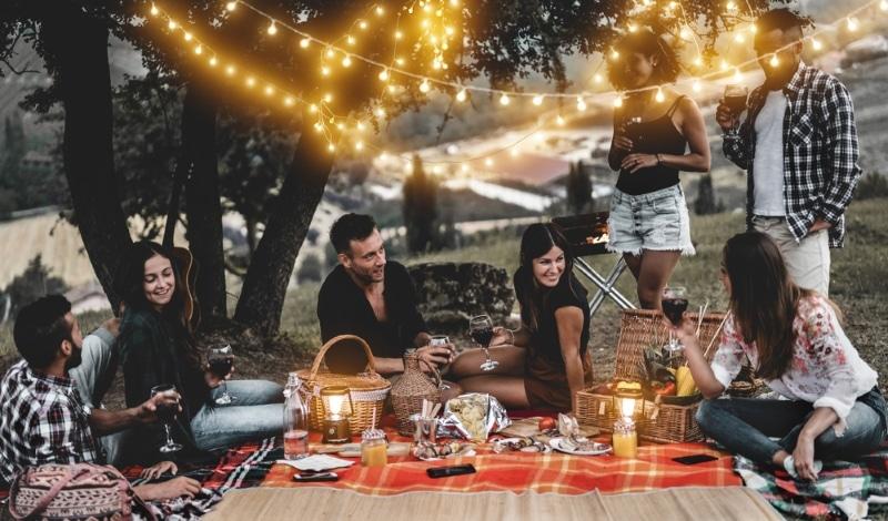 Aix en Provence, fêtes et soirées