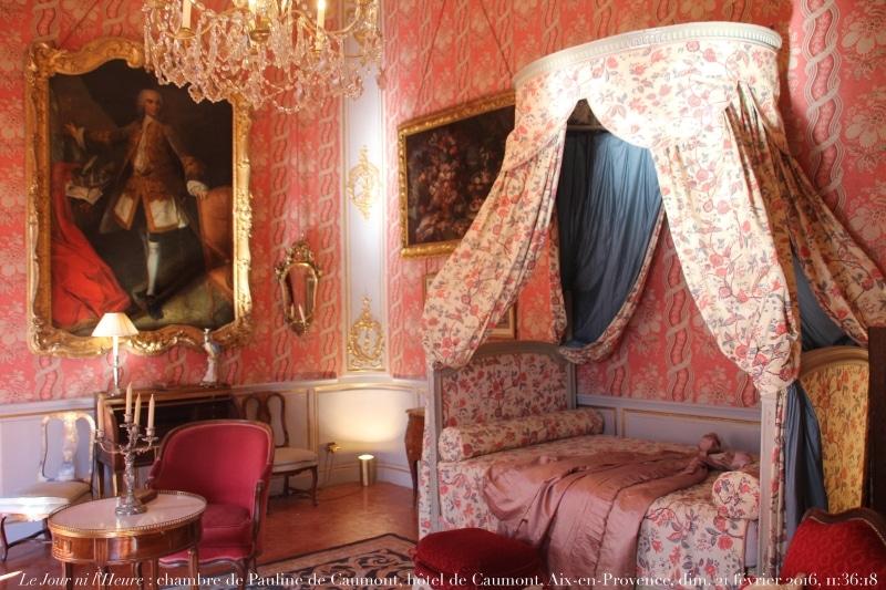 Aix en Provence Hôtel Caumont