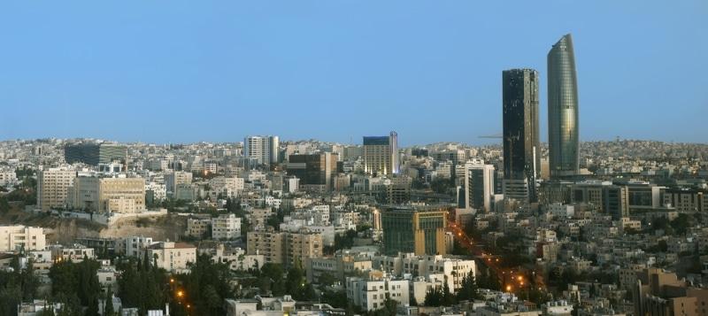 Amman quartier Al Abdali