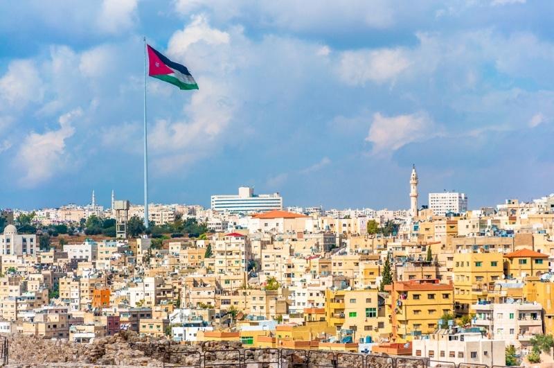 Amman Al Swaifyeh