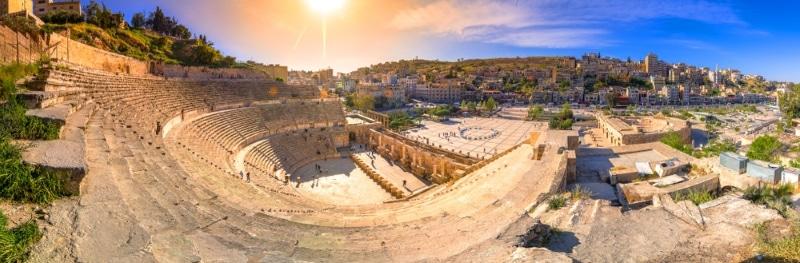 Amman Vieille ville