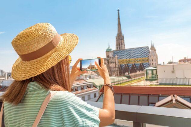 Visiter la Cathédrale Saint-Etienne (Stephansdom) à Vienne : billets, tarifs, horaires