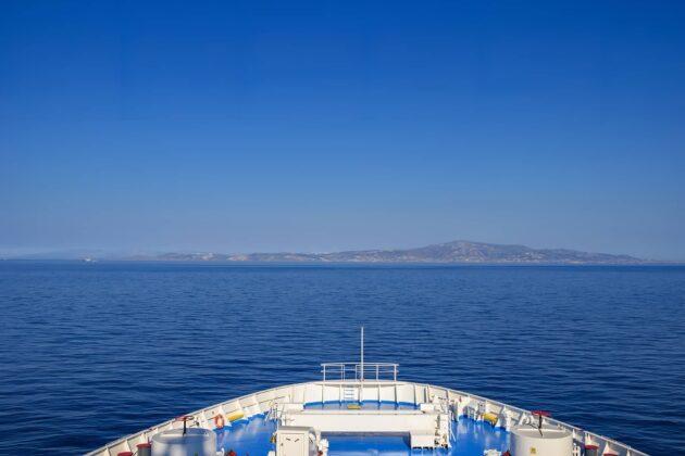 Transports à Paros : comment se déplacer à Paros ?