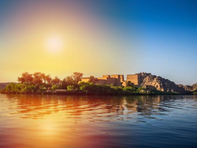 Croisière sur le Nil : billets, tarifs, horaires