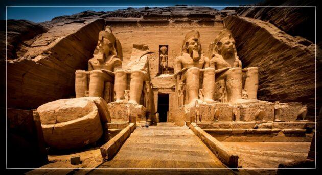 Visiter les Temples d'Abou Simbel : billets, tarifs, horaires