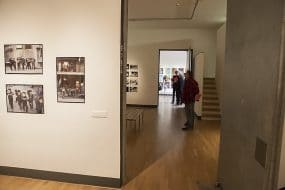 FOAM musée de la photo a amsterdam