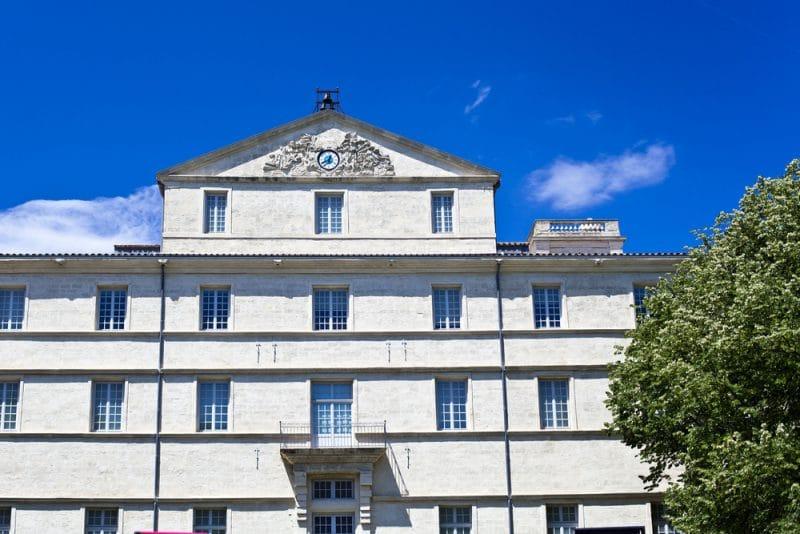 Horaires et tarifs du Musée Fabre à Montpellier
