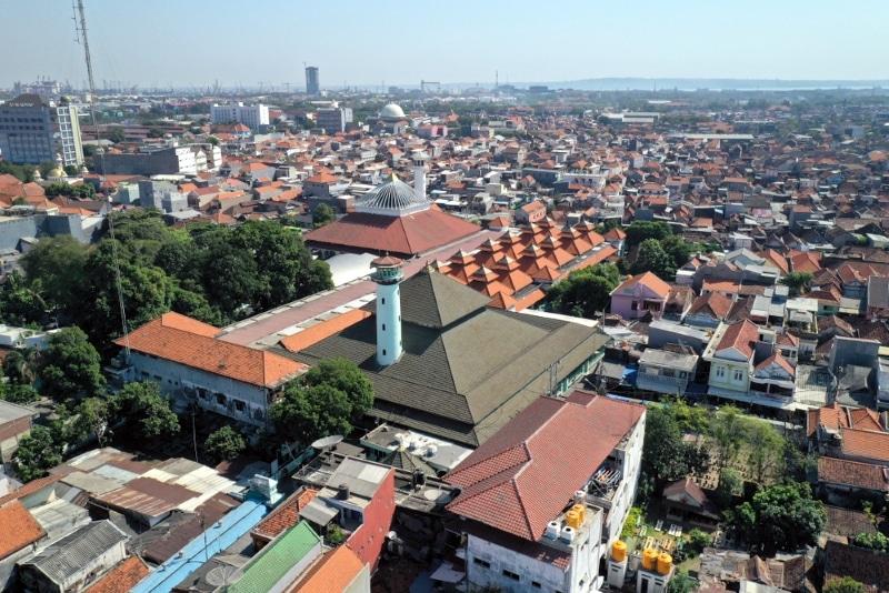 indonesie ampel surabaya