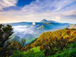 indonesie subaraya mont bromo
