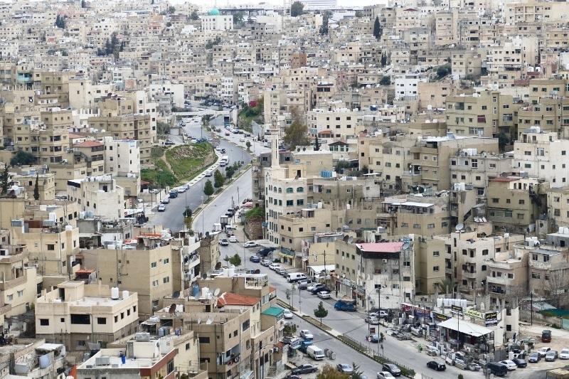 Jordanie Amman Weibdeh