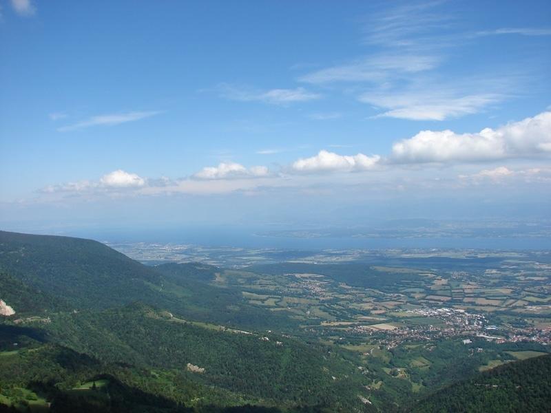 Haut-Jura - Pays de Gex