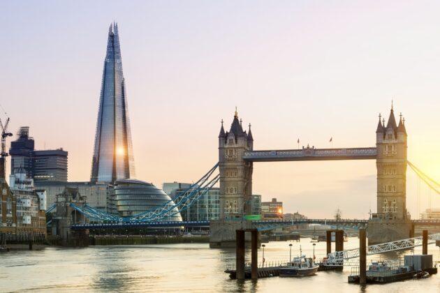 Visiter The Shard à Londres : billets, tarifs, horaires