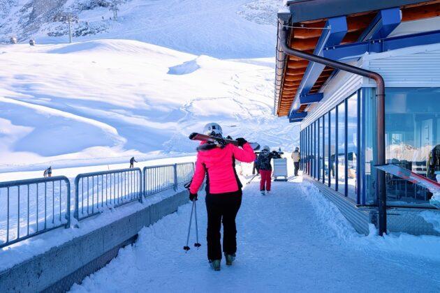 Les 12 meilleures stations de ski de France où fêter le Nouvel An