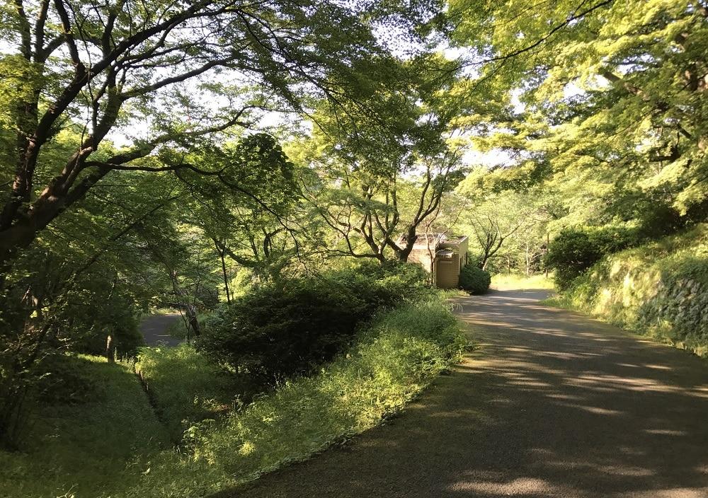 Parc Minami à Fukuoka