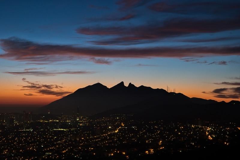 Monterrey - Cerro de la Silla