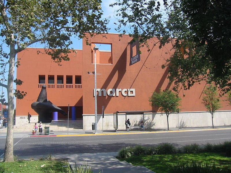 Monterrey - MARCO