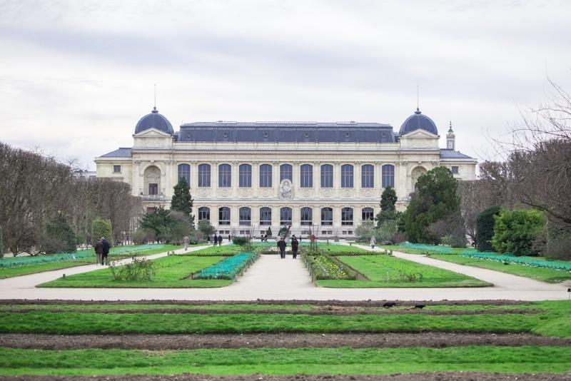 museum histoire naturelle paris