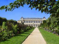 museum histoire naturelle de paris jardin des plantes