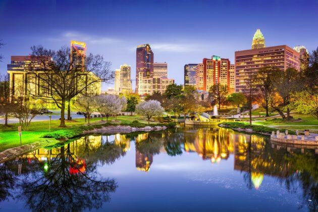 Dans quel quartier loger à Charlotte ?