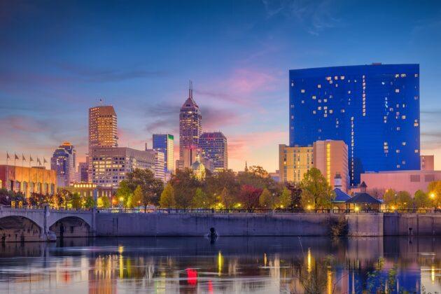 Dans quel quartier loger à Indianapolis ?
