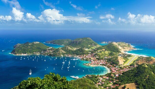 Location de voiture en Guadeloupe : conseils, tarifs, itinéraires
