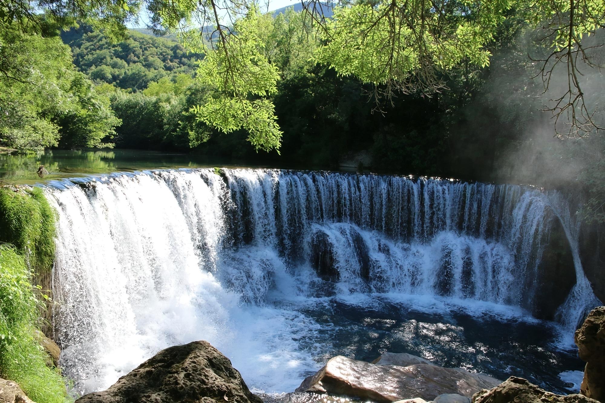 parc national France