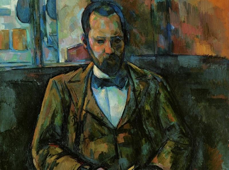 Portrait d'Ambroise Vollard