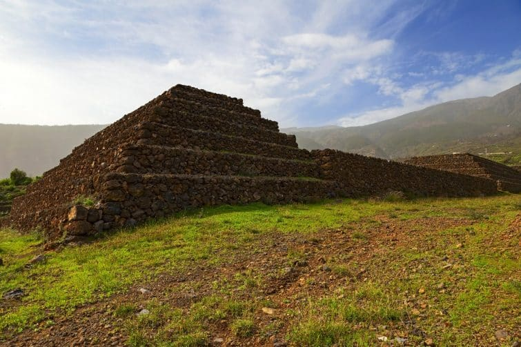 Pyramides de Guimar, Tenerife
