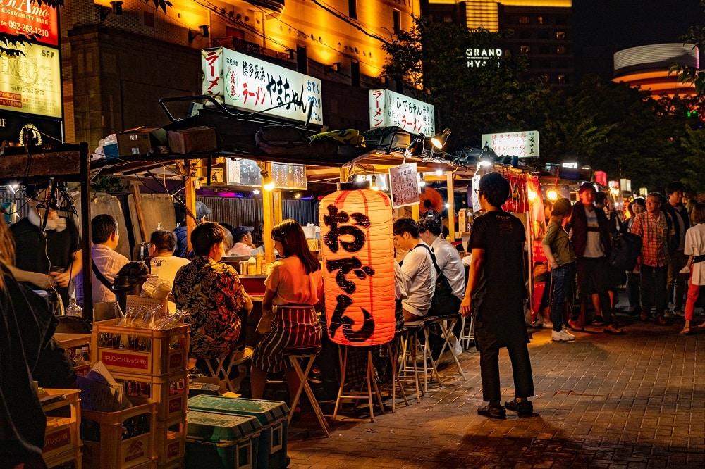 Où manger des ramens à Fukuoka ?