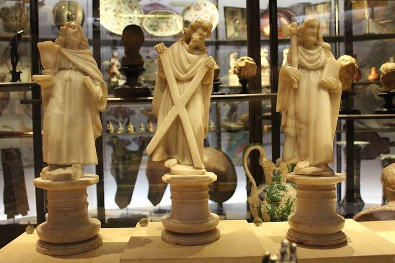 Rennes Musée des Beaux-Arts